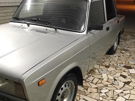 ВАЗ (Lada) 2107 2011 года за 850 000 тг. в Шетпе