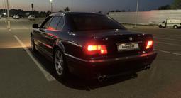 BMW 728 1997 года за 2 550 000 тг. в Алматы – фото 4