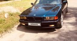 BMW 728 1997 года за 2 550 000 тг. в Алматы