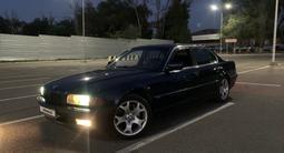 BMW 728 1997 года за 2 550 000 тг. в Алматы – фото 2
