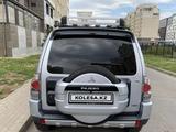 Mitsubishi Pajero 2007 года за 9 300 000 тг. в Актобе – фото 5