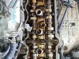 Двигатель Toyota Corona 2.0 Объём за 250 000 тг. в Алматы – фото 2