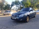 ВАЗ (Lada) Priora 2170 (седан) 2008 года за 1 200 000 тг. в Костанай