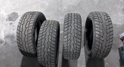 Зимние шипованные шины комплект. за 60 000 тг. в Темиртау – фото 4