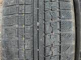 Комплект шин 255/50/19-285/45/19 Nitto за 90 000 тг. в Алматы