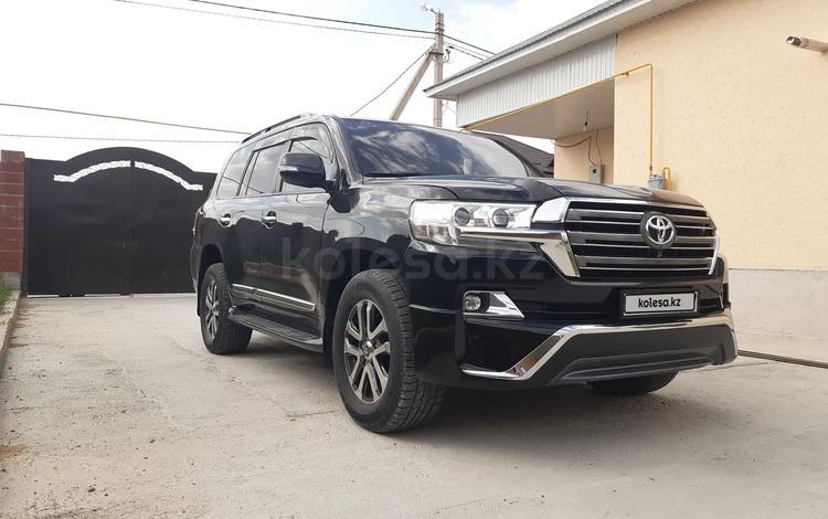 Toyota Land Cruiser 2014 года за 17 000 000 тг. в Шымкент
