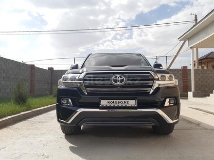 Toyota Land Cruiser 2014 года за 17 000 000 тг. в Шымкент – фото 10