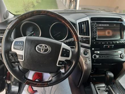 Toyota Land Cruiser 2014 года за 17 000 000 тг. в Шымкент – фото 6