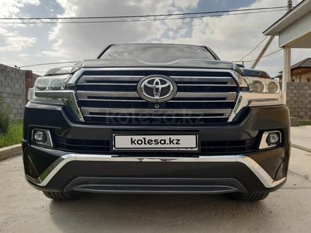 Toyota Land Cruiser 2014 года за 17 000 000 тг. в Шымкент – фото 7