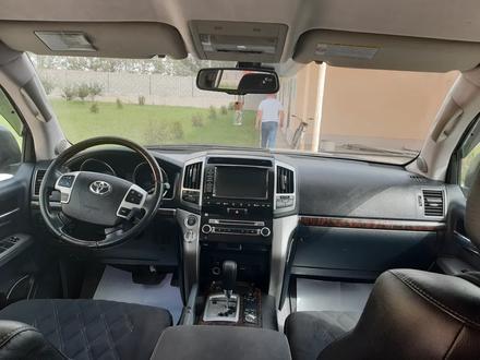 Toyota Land Cruiser 2014 года за 17 000 000 тг. в Шымкент – фото 9