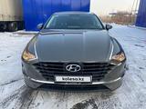 Hyundai Sonata 2020 года за 9 600 000 тг. в Алматы – фото 3