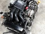 Двигатель Subaru ez30d 3.0 L из Японии за 600 000 тг. в Костанай – фото 3
