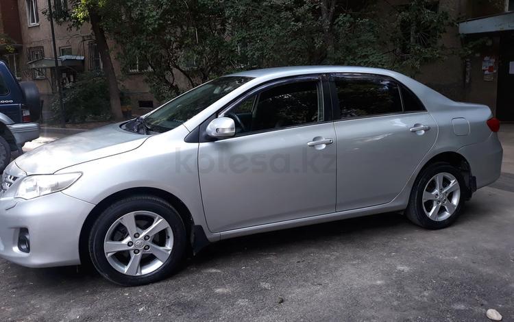 Toyota Corolla 2012 года за 4 900 000 тг. в Алматы