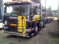 Scania  P340 2000 года за 4 700 000 тг. в Алматы