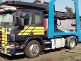 Scania  P340 2000 года за 4 700 000 тг. в Алматы – фото 2