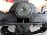 Кулиса механика комплект 5-ти ступ мерс 124 за 10 000 тг. в Шымкент