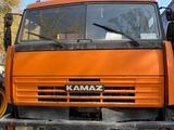 КамАЗ  54115-15 2007 года за 5 500 000 тг. в Алматы