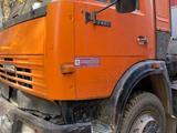 КамАЗ  54115-15 2007 года за 5 500 000 тг. в Алматы – фото 5
