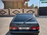 ВАЗ (Lada) 2114 (хэтчбек) 2013 года за 1 080 000 тг. в Тараз – фото 5