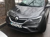 Renault Arkana 2019 года за 9 500 000 тг. в Алматы