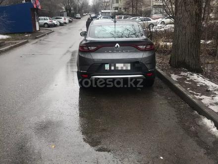 Renault Arkana 2019 года за 9 000 000 тг. в Алматы – фото 3