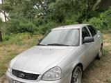 ВАЗ (Lada) Priora 2170 (седан) 2012 года за 1 800 000 тг. в Семей – фото 2