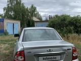 ВАЗ (Lada) Priora 2170 (седан) 2012 года за 1 800 000 тг. в Семей – фото 3