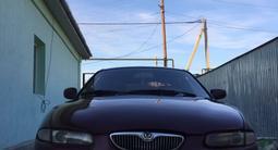 Mazda Xedos 6 1993 года за 1 100 000 тг. в Кызылорда – фото 2
