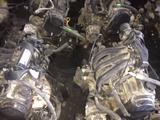 Двигатель на Матиз за 192 000 тг. в Алматы