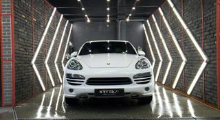 Porsche Cayenne 2012 года за 14 800 000 тг. в Алматы