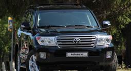 Toyota Land Cruiser 2014 года за 17 500 000 тг. в Петропавловск