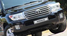 Toyota Land Cruiser 2014 года за 17 500 000 тг. в Петропавловск – фото 5
