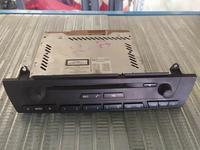 Магнитола BMW X3 E83 65129132253 (72-14-1-2-6) за 40 000 тг. в Алматы