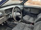 ВАЗ (Lada) 21099 (седан) 2001 года за 600 000 тг. в Актобе – фото 5