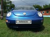 Volkswagen Beetle 1999 года за 2 000 000 тг. в Усть-Каменогорск