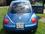 Volkswagen Beetle 1999 года за 2 000 000 тг. в Усть-Каменогорск – фото 3
