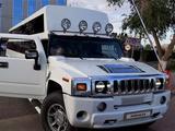 Hummer H2 2012 года за 13 499 000 тг. в Уральск – фото 5