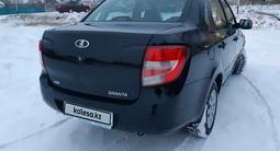 ВАЗ (Lada) 2190 (седан) 2013 года за 2 300 000 тг. в Уральск – фото 5