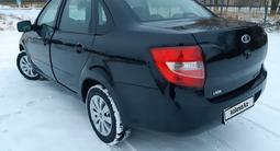 ВАЗ (Lada) 2190 (седан) 2013 года за 2 300 000 тг. в Уральск – фото 2