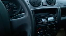 ВАЗ (Lada) 2190 (седан) 2013 года за 2 300 000 тг. в Уральск – фото 3