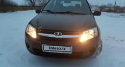 ВАЗ (Lada) 2190 (седан) 2013 года за 2 300 000 тг. в Уральск – фото 4