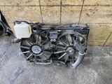 Радиатор охлаждения за 42 000 тг. в Алматы