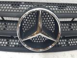 Решетка капота на Mercedes-Benz W163 за 40 475 тг. в Владивосток – фото 2