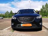 Mazda CX-5 2015 года за 7 000 000 тг. в Алматы