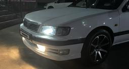 Nissan Maxima 1996 года за 2 600 000 тг. в Алматы – фото 2