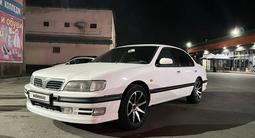 Nissan Maxima 1996 года за 2 600 000 тг. в Алматы – фото 4