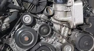 272 двигатель на w212 в Алматы