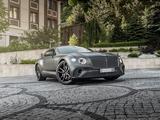 Bentley Continental GT 2018 года за 97 800 000 тг. в Алматы