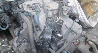 Контрактную раздаточную коробку передач (автомат) за 7 777 тг. в Алматы