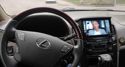 Lexus RX 300 2000 года за 5 900 000 тг. в Алматы